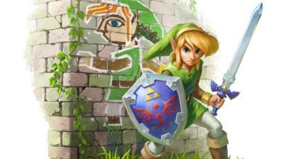 No descartan un nuevo <em>Zelda</em> en 2D para Switch