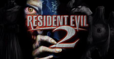 Mira este excelente cosplay de <em>Resident Evil 2</em>