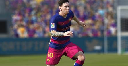 Por primera vez, muestran <em>FIFA 18</em> corriendo en Nintendo Switch
