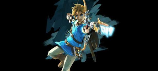 Ve aquí el nuevo spot de TV de <em>Zelda: Breath of the Wild</em>