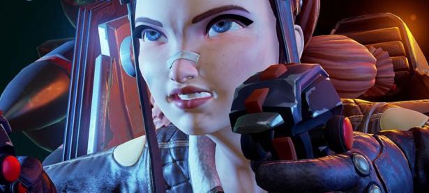 <em>StarBlood Arena</em> llegará a PlayStation VR en abril