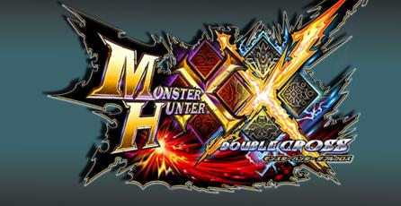 Demo de <em>Monster Hunter XX</em> ya está disponible en Japón