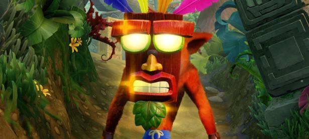<em>Crash Bandicoot: N. Sane Trilogy</em> ya tiene fecha de lanzamiento