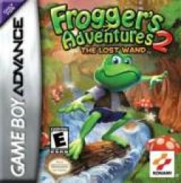 Froggers Adventure 2: The Lost Wand