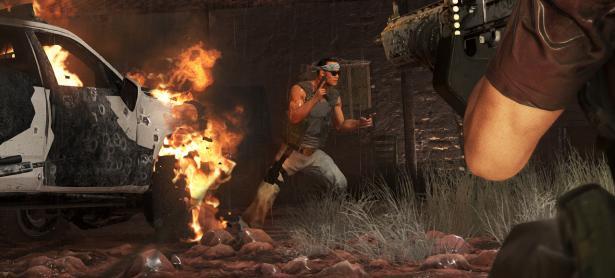 Ya sabemos cuándo será la Beta abierta de <em>Ghost Recon: Wildlands</em>