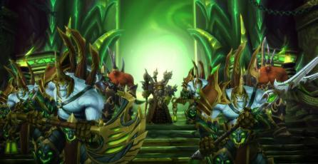 Cómo Blizzard logró vender oro en <em>World of Warcraft</em> sin arruinarlo