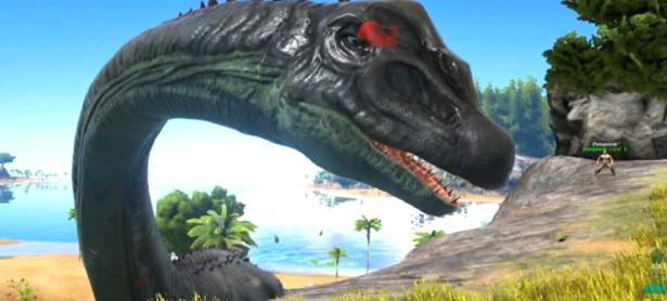 <em>ARK: Survival Evolved</em> ya vendió 1 millón de copias en PS4