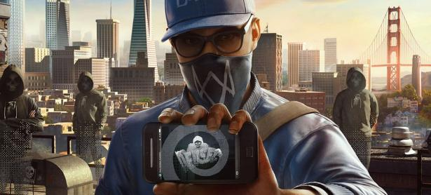 <em>Watch_Dogs 2</em> recibe su segundo DLC