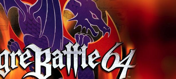 Ya puedes jugar <em>Ogre Battle 64</em> en Wii U