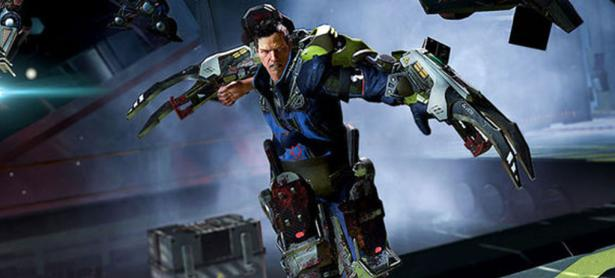 Presentan 14 minutos de gameplay de <em>The Surge </em>