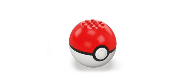 Checa los nuevos Mega Construx de <em>Pokémon</em>