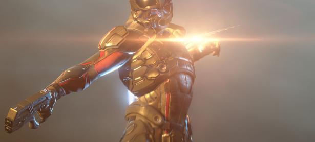 Conoce las armas y habilidades de <em>Mass Effect: Andromeda</em>