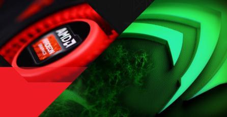 Fanático de NVIDIA en Rusia asesinó a su amigo por que le gustaba AMD