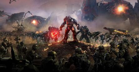 <em>Halo Wars 2</em>