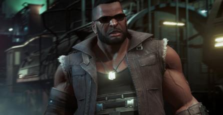 Nuevas capturas de <em>Final Fantasy VII Remake</em> muestran a un jefe