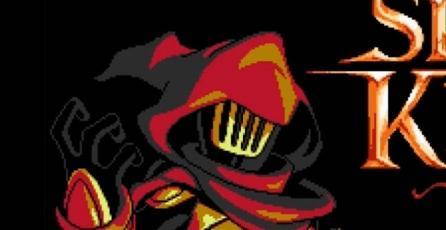 Está completo el desarrollo de <em>Shovel Knight: Specter of Torment</em>