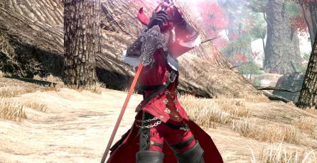 Comparten nuevos detalles de <em>Final Fantasy XIV: Stormblood</em>