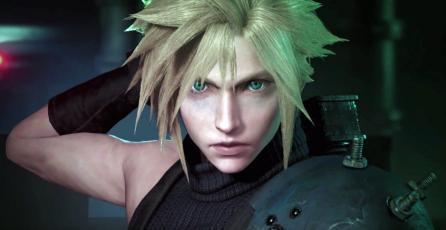 Liberan nuevas imágenes de <em>Final Fantasy VII Remake</em>