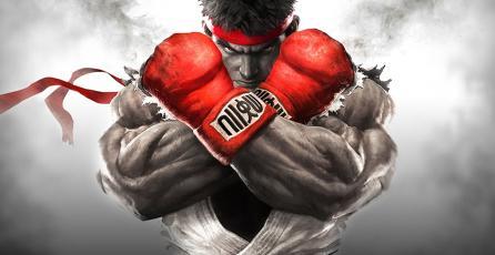 Daigo Umehara seguirá con Ryu este año para <em>Street Fighter V</em>
