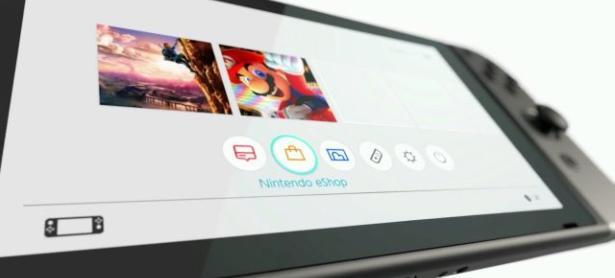 ¿Ansioso? Ya puedes reservar tu nombre de usuario para Nintendo Switch