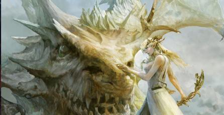Square Enix anuncia Project Prelude Rune, un nuevo RPG