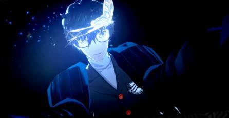 Sacrifica a tus personajes para elevar su nivel en nuevo tráiler de <em>Persona 5</em>