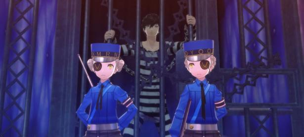 Nuevo trailer de <em>Persona 5</em> muestra el Velvet Room