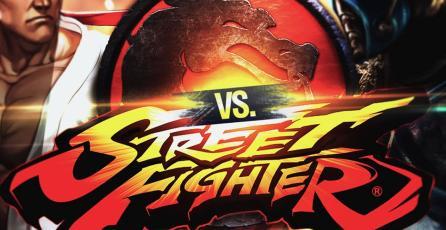 NetherRealm Studios habla sobre posible crossover entre <em>Mortal Kombat</em> y <em>Street Fighter</em>