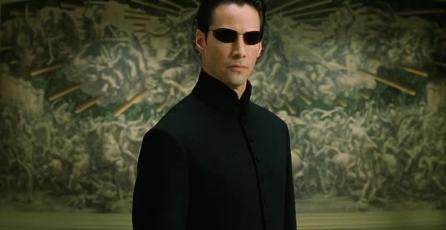 """Keanu Reeves estaría dispuesto a hacer """"Matrix 4"""""""