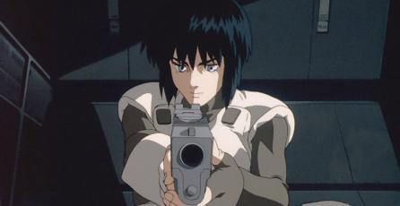Estas son las salas de cine que darán el animé de <em>Ghost in the Shell</em>