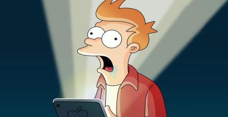 Revelan <em>Futurama: Worlds of Tomorrow</em> para dispositivos móviles