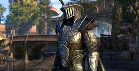 Revelan primer gameplay de <em>The Elder Scrolls Online: Morrowind</em>