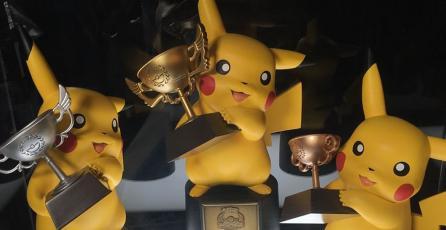 Revelan fechas y sede del Pokémon World Championships 2017