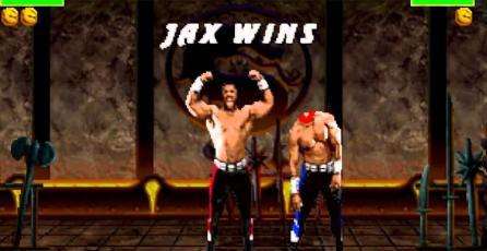 <em>Street Fighter II</em> influyó en la creación de los fatalities de <em>Mortal Kombat</em>