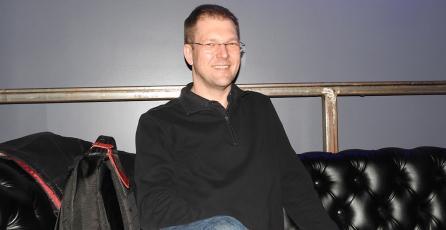 Hannes Seifert abandona IO Interactive