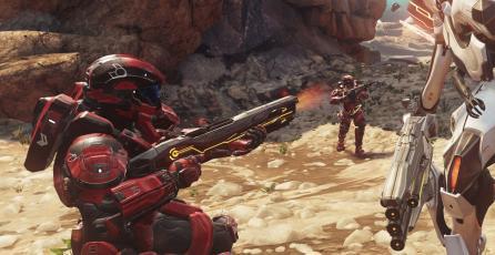 Próximas entregas de <em>Halo</em> sí tendrán pantalla dividida