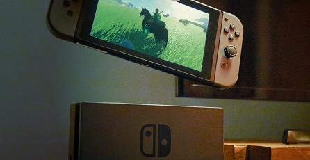 <em>Zelda: Breath of the Wild</em> no requerirá instalación previa en Switch