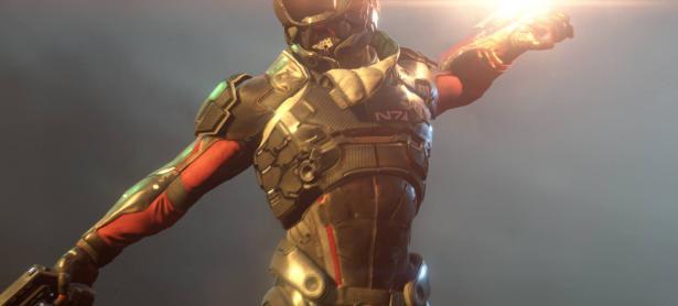 BioWare ya terminó el desarrollo de <em>Mass Effect: Andromeda</em>