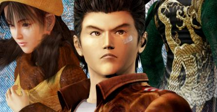 RUMOR: Remasters de <em>Shenmue</em> están en camino