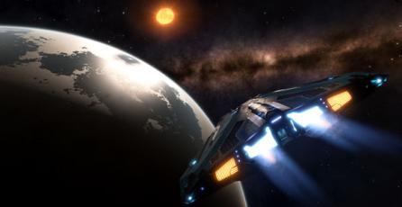 <em>Elite: Dangerous</em> añadirá el sistema TRAPPIST-1 al juego