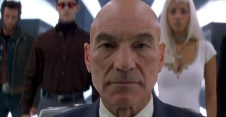 <em>X-Men</em>: Patrick Stewart anuncia su retiro de la saga