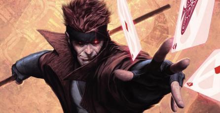 Película de Gambit de los <em>X-Men</em> pretende filmarse desde el 2018