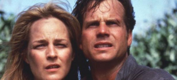 Actor Bill Paxton falleció a los 61 años de edad