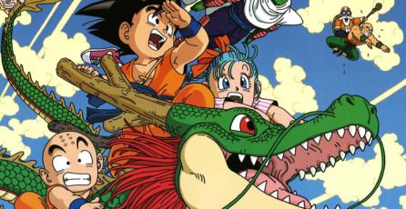 Hoy se celebran 31 años del primer episodio de <em>Dragon Ball</em>