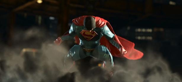 Revelan fecha para el próximo personaje de <em>Injustice 2</em>