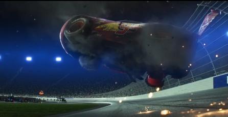 ¡Cars 3 lanza nuevo trailer!