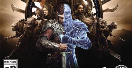 Confirman <em>Middle-earth: Shadow of War</em>