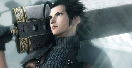 Square Enix no planea remasterizaciones de spin-offs de <em>Final Fantasy VII</em>