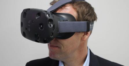 LG Electronics lanzará dispositivo VR