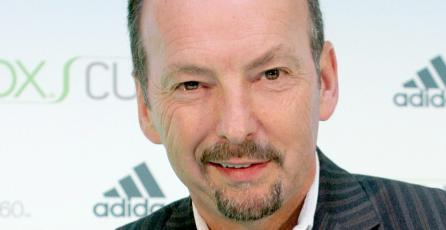 Peter Moore abandonará Electronic Arts